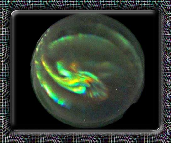 Hyper-spectral-image